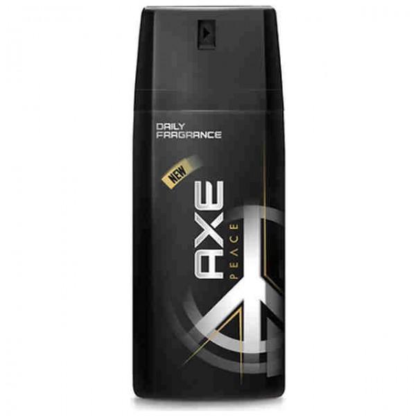 Axe desodorante peace 150ml