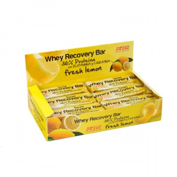 Exp. recovery fresh lemon