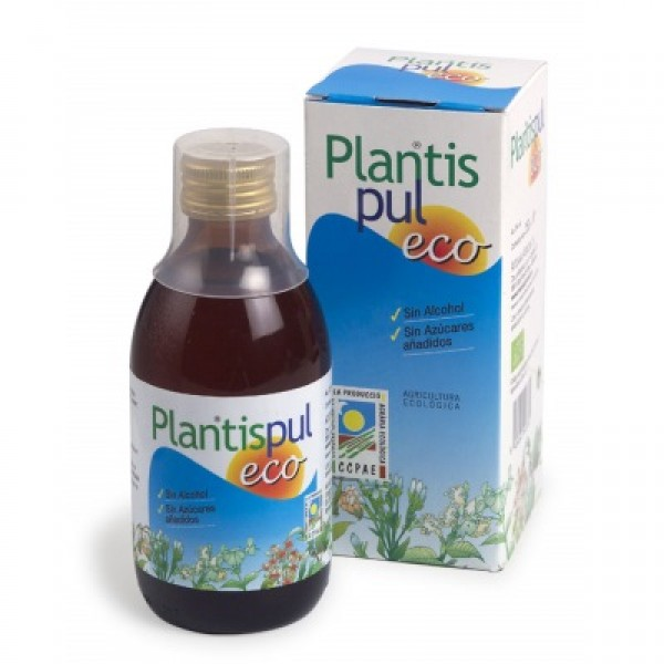 Plantispul eco (pulmonar)