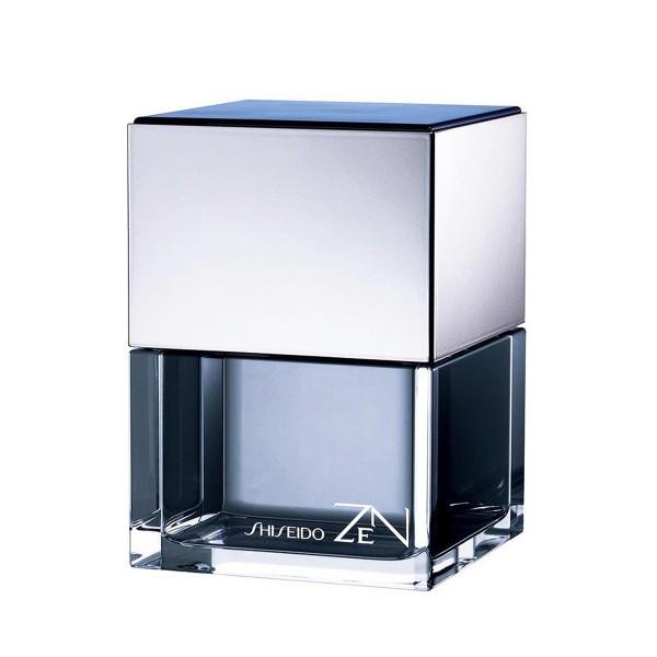 Shiseido zen eau de toilette for men 100ml vaporizador