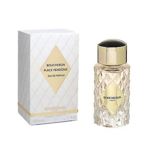 Boucheron place vendome eau de parfum 50ml vaporizador