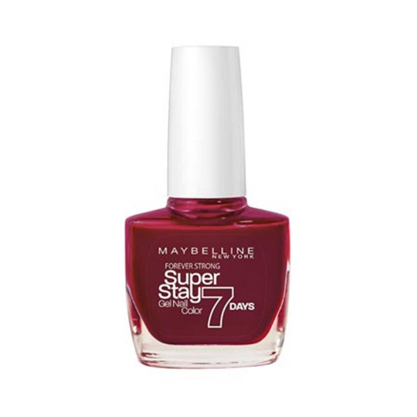 Maybelline superstay 7 days laca de uñas 287