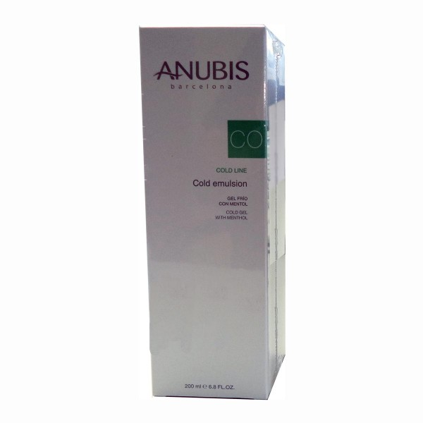 Anubis cold line cold emulsion 200ml