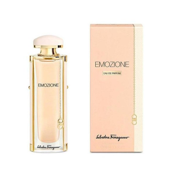 Salvatore ferragamo emozione eau de parfum 30ml vaporizador