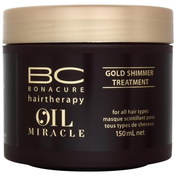 Schwarzkopf bonacure oil miracle tratamiento 150ml