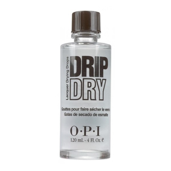 Opi drip dry lacquer drying drops al711