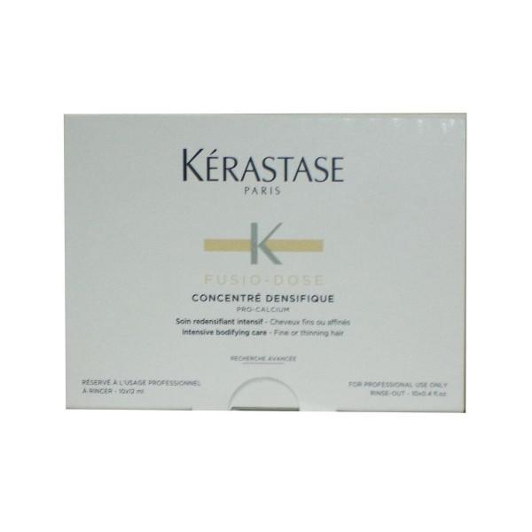 Kerastase k fusiodose concentre tratamiento pro-calcium 120ml