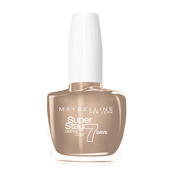 Maybelline superstay 7d laca de uñas 076