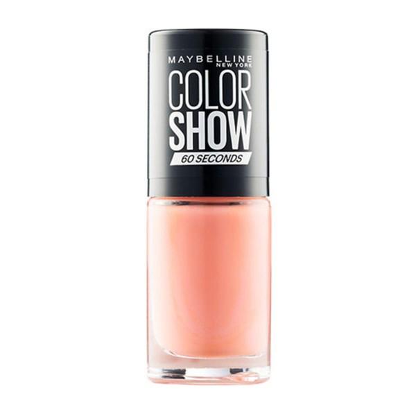Maybelline color show laca de uñas 329 canal street