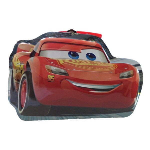 Disney cars 3 eau de toilette 100ml vaporizador