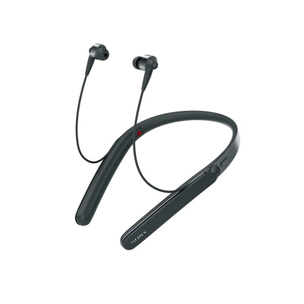 Sony wi1000xb negro auriculares bluetooth nfc noise cancelling audio de alta calidad
