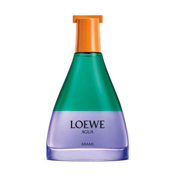 Loewe agua de loewe miami eau de toilette 150ml vaporizador