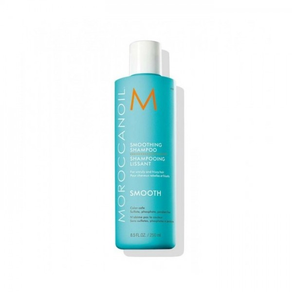 Moroccanoil smoothing acondicionador 250ml