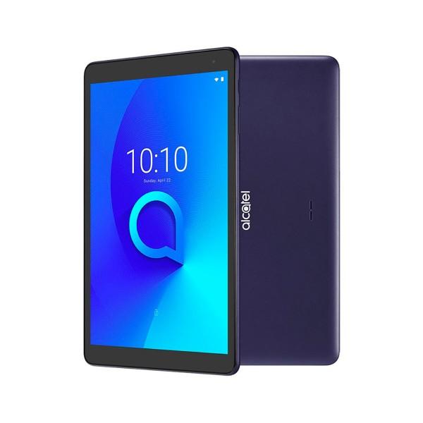 Alcatel 1t 7 wifi tablet negro azulado 7.0''/4core/8gb/1gb ram/5mp/2mp