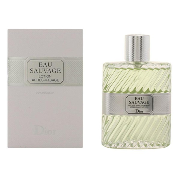 Dior eau sauvage after shave locion 100ml