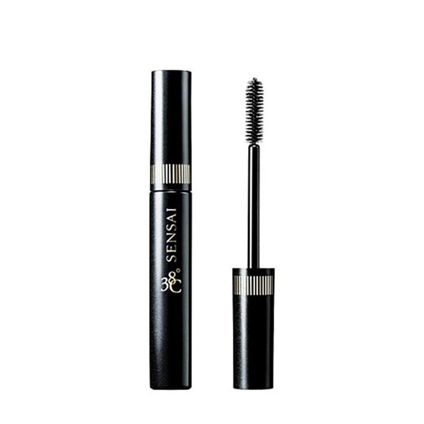 Kanebo sensai colours mascara 38ºc separating&lengthening msl1 black