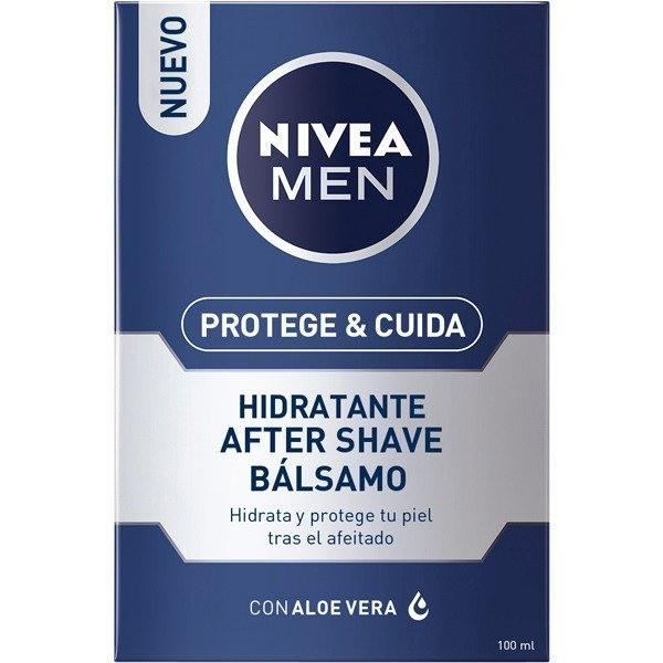 Nivea for men regenerador after shave 100ml