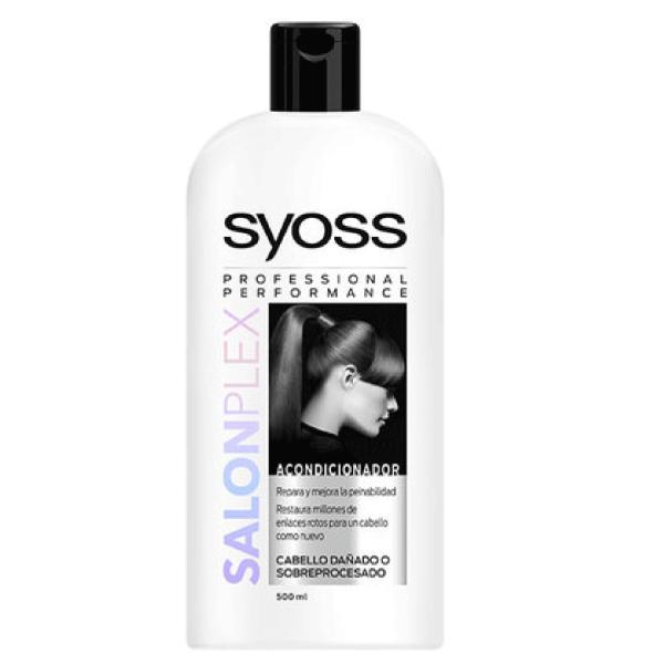 Syoss Salon Plex Acondicionador 500 ml