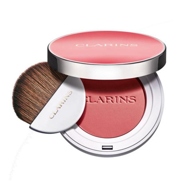Clarins joli blush colorete 02 cheeky pink 1un